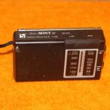 Aparat radio - Radio de colectie Sony Akita IC F-88