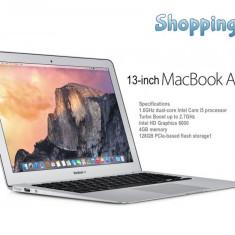 Laptop Macbook Air Apple, 13 inches, Intel Core i5, 1501- 2000Mhz, 4 GB, 120 GB - MacBook Air 13