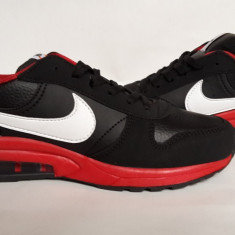 Adidasi barbati - Adidas Nike Field Trainer Negru rosu