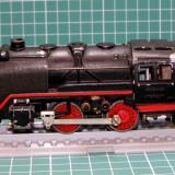 Macheta Feroviara, 1:87, HO, Locomotive - Locomotiva abur BR20 rara Trix Express pentru reconditionat scara HO(4479)