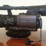 Camera video - Camera Video Panasonic