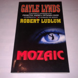 Gayle Lynds - Mozaic