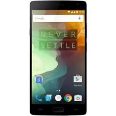 OnePlus 2 Dual Sim 16GB LTE 4G Negru