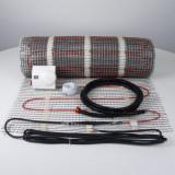 Termice - Covor incalzire electrica pardoseala 2 m²