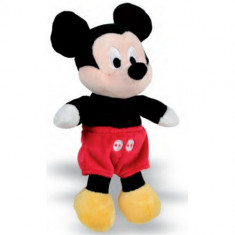 Mascota Flopsies Mickey Mouse 35 cm