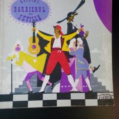 Vinil colectie, pick up, Barbierul din Sevilla, Electrecord, 1960 - Muzica Opera