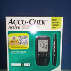 Aparat testare glicemie Accu-Check