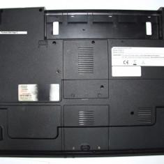 Bottom case carcasa inferioara Packard Bell Argo C cu capace - Carcasa laptop