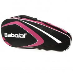 Geanta Babolat Club 3 Racket - Originala - Anglia - Dimensiuni x - Geanta tenis