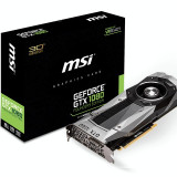 Placa video MSI Geforce GTX 1080 FOUNDERS EDITION