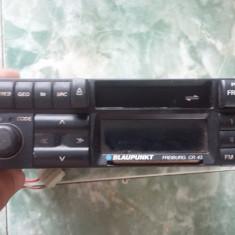 RADIO CASETOFON AUTO BLAUPUNKT FREIBURG CR 43