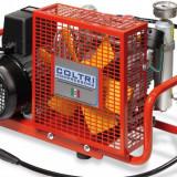Compresor electric 300BAR Coltri MCH-6/EM - Butelie scafandru