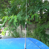 Antena CB PNI 18-244 cu lungime 65 cm si magnet inclus - Statie radio