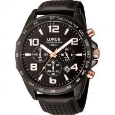 Ceas Lorus by Seiko, Classic cronograf - Ceas barbatesc Lorus, Elegant, Quartz, Inox, Piele