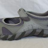 Sandale tura / drumetii / espadrile MERRELL, marime 39-40 EU (25.2 cm) - Sandale dama, Culoare: Gri