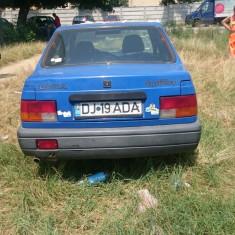 Ofertă vând Dacia Nova avariată partea dreaptă pt. piese sau vaucer - Autoturism Dacia, SUPER NOVA, An Fabricatie: 2003, Benzina, 98000 km, 1400 cmc