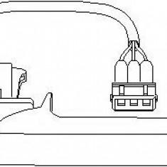 Maner usa VW PASSAT 2.0 - TOPRAN 108 850