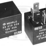 Releu, climatizare OPEL VECTRA A 2.0 i - ERA 661120 - Relee