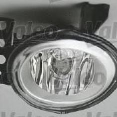 Proiector ceata VW TOUAREG 5.0 V10 TDI - VALEO 043728