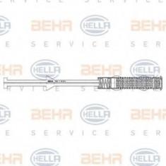 Uscator, aer conditionat BMW 7 limuzina 730 d - HELLA 8FT 351 198-471