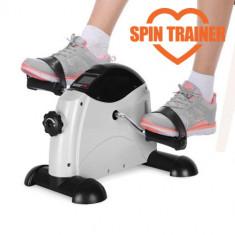 Aparat de Pedalat Spin Trainer - Bicicleta fitness