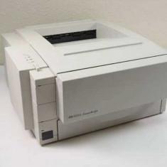 Imprimanta HP LaserJet 6P - Imprimanta laser alb negru HP, DPI: 600