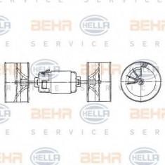 Ventilator, habitaclu MERCEDES-BENZ VARIO caroserie inchisa/combi 813 DA, 814 DA 4x4 - HELLA 8EW 009 160-531 - Motor Ventilator Incalzire
