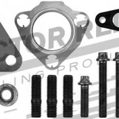 Set montaj, turbocompresor HONDA CIVIC VII Hatchback 1.7 CTDi - REINZ 04-10072-01 - Turbina