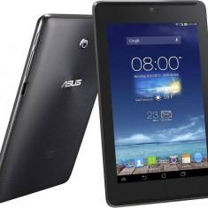 Tableta Second Hand Asus Fonepad 7 ME175CG Intel Atom Z2520 1GB 8GB 7 inch Android OS v4.4.2 - Tableta Asus