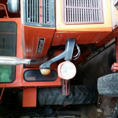 Tractor 650 - Utilitare auto