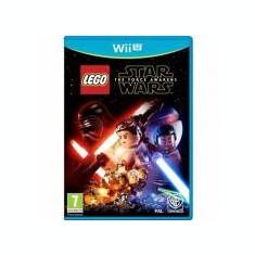 Lego Star Wars The Force Awakens Nintendo Wii U - Jocuri WII U
