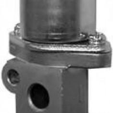 Supapa reglaj mers in gol, admisie aer FORD FIESTA Mk III 1.8 16V - HELLA 6NW 009 141-061 - Motoras pas cu pas