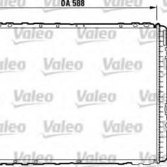 Radiator, racire motor RENAULT TRUCKS MASCOTT platou / sasiu 90 - VALEO 732570 - Radiator racire Bosch