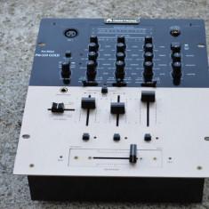 Mixer Omnitronic PM 524 Gold - Mixere DJ