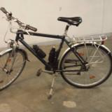 Bicicleta de oras Nespecificat Sparta Ixion, 15 inch, 28 inch, Numar viteze: 21