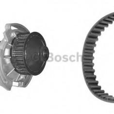 Set pompa apa + curea dintata VW POLO caroserie 1.0 - BOSCH 1 987 948 802 Sachs