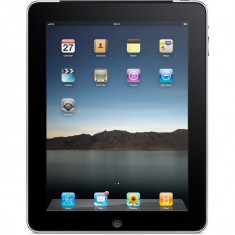 Tableta Apple iPad, 32 GB, Wi-Fi, 3G, 2 ANI GARANTIE - Tableta iPad 1