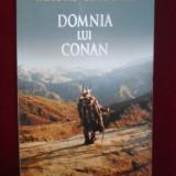 Mauro Raccasi - Domnia lui Conan - 603296 - Roman