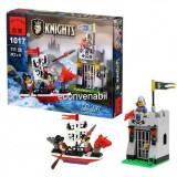 Joc tip Lego Inchisoare Medievala Enlighten 1017 111 Piese