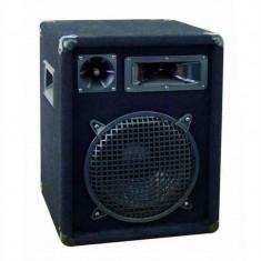 Omnitronic difuzor DX 1022, 400 W, plasare pe un trepied
