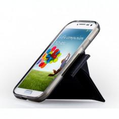 Husa Samsung i9500 Galaxy S4 | Smart Case Momax - Husa Telefon
