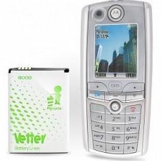 Baterie telefon Motorola - Acumulator Motorola BT50| 750 mAh |Vetter