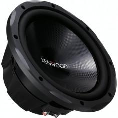 Difuzor subwoofer bass auto Kenwood 1200 w 30 cm - SEL-KFC-W3013 - Subwoofer auto