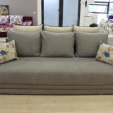 Canapea extensibila cu 3 locuri Britta, canapele extensibile la comanda