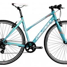 Bicicleta Dama - Bicicleta Devron Urbio LU1.8 PB Cod Produs: 216UL185226