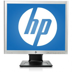 Monitor second hand HP LA1956x 19 inch 5 ms LED diplay port pivot