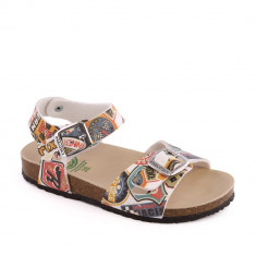 Sandale baieti 567600 - Sandale copii, 32, 33, 34