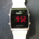 Led Watch Puma - Ceas led