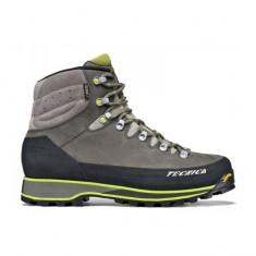 Bocanci de munte Tecnica Trek Alps Gore-tex Grey (TEC-112295-GRE) - Bocanci barbati, 41, Gri