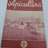 REVISTA APICULTURA NR. 1/1957